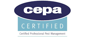 Certified Professional Pest Management Certified