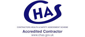 Contractors Health and Safety Scheme Accredited