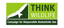 Think Wildlife Campaign for Responsible Rodenticide Use